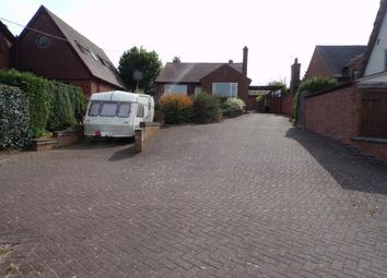 Thumbnail 3 bed detached house for sale in Sutton In The Elms, Broughton Astley, Leicester