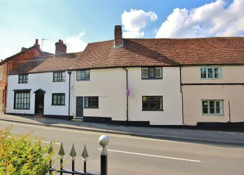 Thumbnail 3 bed terraced house to rent in Wallingford Street, Wantage