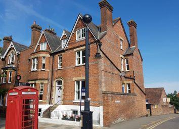 Thumbnail 3 bed end terrace house for sale in High Street, Tenterden, Kent TN306Jb