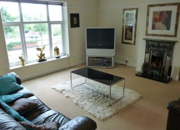 Thumbnail 1 bed flat to rent in Leicester Road, Sale, 7Du.