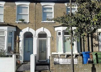 Thumbnail 3 bed terraced house for sale in Ansdell Road, Nunhead, London, London