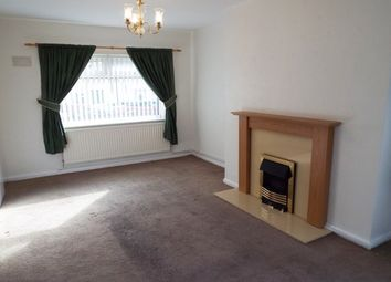 Thumbnail 2 bed semi-detached house to rent in Albert Street, Eckington, Sheffield