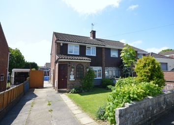 Thumbnail 3 bed semi-detached house for sale in Hestercombe Road, Headley Park, Bristol