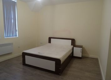 Thumbnail 1 bed flat to rent in Karnac Road, Leeds