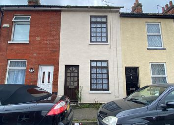 Thumbnail 3 bedroom terraced house for sale in Devonshire Road, Great Yarmouth