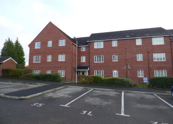 Thumbnail 2 bed flat to rent in Lloyd Road, Heaton Chapel, Stockport