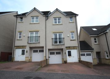 Thumbnail 4 bed town house for sale in Academy Place, Bathgate