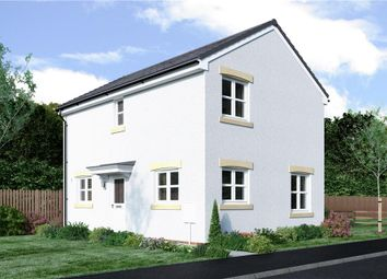 "Thumbnail 3 bed mews house for sale in ""Cairns End"" at Ayr Road, Newton Mearns, Glasgow"