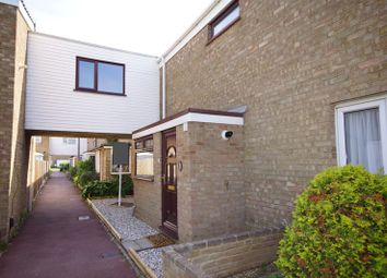 Thumbnail 4 bedroom terraced house for sale in Anson Chase, Shoeburyness, Southend-On-Sea