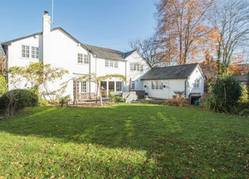 Thumbnail 6 bedroom detached house for sale in London Road, Hartley Wintney, Hook