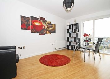 Thumbnail 2 bed flat to rent in Central Way, London