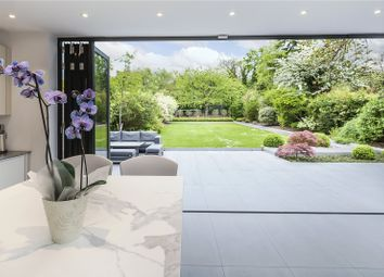 5 bed detached house for sale in Hervey Road, London SE3