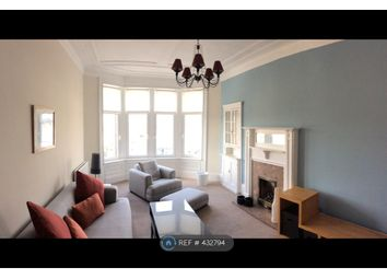 Thumbnail 2 bedroom flat to rent in Crow Road, Glasgow