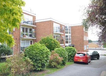 Thumbnail 2 bed flat to rent in Green Lane, Chessington, Surrey