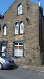 Thumbnail 3 bed terraced house for sale in Knowles Street, Denholme, Bradford
