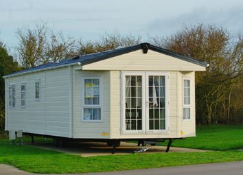 Thumbnail 2 bed detached bungalow for sale in Newark Road, Aubourn, Lincoln