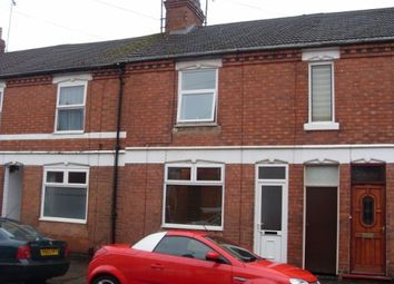 Thumbnail 2 bedroom terraced house to rent in The Mall, Gold Street, Kettering
