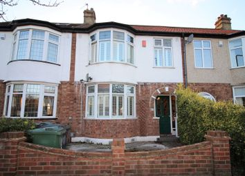 Thumbnail 3 bed terraced house for sale in Abbotts Crescent, Highams Park