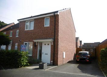Thumbnail 3 bedroom detached house for sale in Llys Ynysgeinon, Godrergraig, Swansea