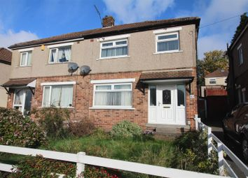 Thumbnail 3 bedroom semi-detached house to rent in Grove House Crescent, Bradford