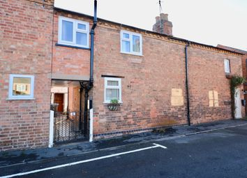Thumbnail 1 bed terraced house for sale in Carters Lane, Tiddington, Stratford Upon Avon