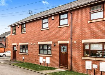 Thumbnail 2 bed terraced house for sale in Lemon Street, Tyldesley, Manchester