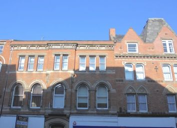 Thumbnail 1 bed flat to rent in Fordbrook Chambers, 15A Bridge Street, Walsall.