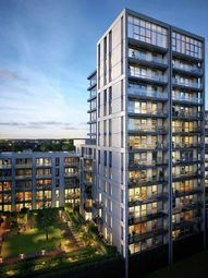 Thumbnail 2 bed flat for sale in Montpellier House, Glenthrone Road, Hammersmith, London