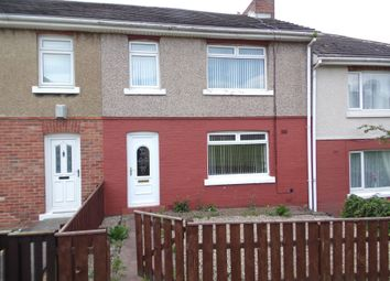 Thumbnail 3 bed terraced house for sale in Scott Street, Houghton Le Spring