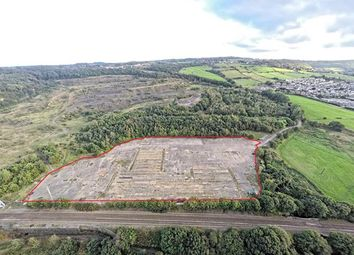 Thumbnail Land to let in Site Of Former Calder Brick Works, Shaw Lane, Elland