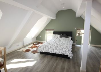 Thumbnail 1 bed detached house to rent in Rectory Road, Great Haseley, Oxford