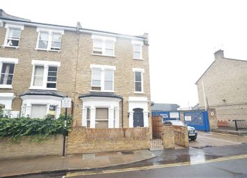 Thumbnail 1 bed property to rent in Paulet Road, London