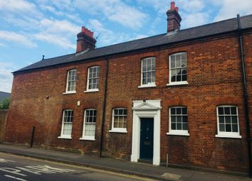 3 bed semi-detached house for sale in Rectory Road, Wokingham RG40