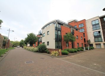 Thumbnail 2 bedroom flat to rent in Coburg Street, Norwich City Centre