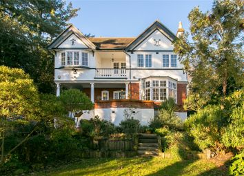 Thumbnail 5 bed property for sale in Mount Gardens, London