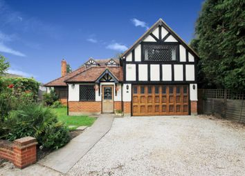 Thumbnail 5 bedroom detached house to rent in Rydens Avenue, Walton-On-Thames