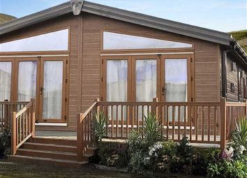 Thumbnail 2 bed bungalow for sale in Links Road, Amble, Northumberland