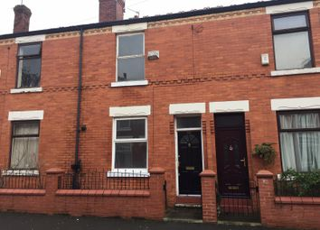 Thumbnail 2 bed terraced house to rent in Cobden Street, Manchester