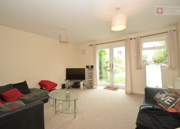Thumbnail 4 bed town house to rent in Maryland Street, Stratford, London, East London