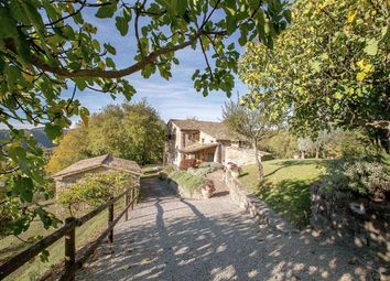 Thumbnail 6 bed farmhouse for sale in Via Braccio Da Montone, 06073 Le Cupe Pg, Italy