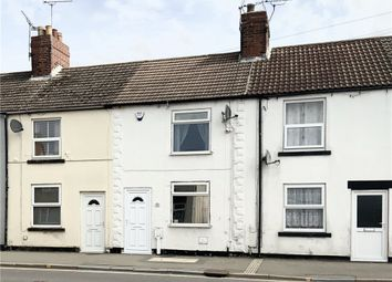 2 bed terraced house for sale in Nottingham Road, Somercotes, Alfreton DE55