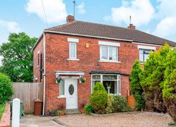 Thumbnail 3 bed semi-detached house for sale in Lawrence Gardens, Leeds