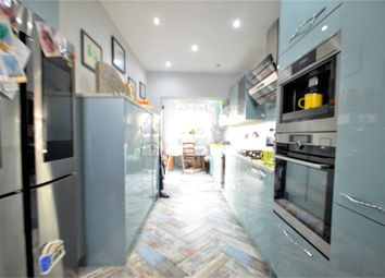Thumbnail 3 bed flat for sale in Chadbury Court, Mill Hill