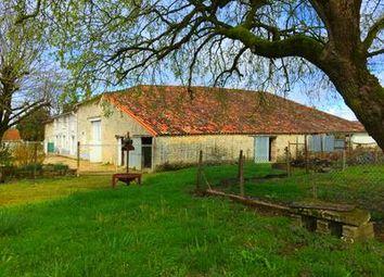 Thumbnail 4 bed property for sale in Aubigne, Deux-Sèvres, France