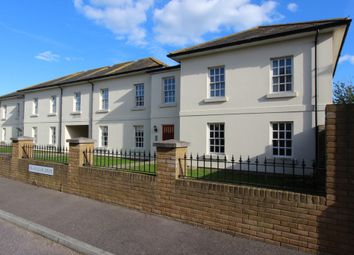 Thumbnail 2 bed flat for sale in Ardent Avenue, Walmer