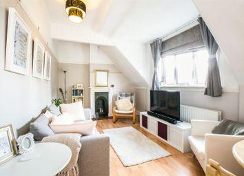 Thumbnail 1 bed flat for sale in Brambledown Road, Sanderstead, South Croydon