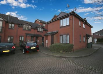Thumbnail 2 bed flat for sale in Rockingham Close, Bloxwich, West Midlands