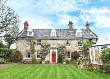 Thumbnail 7 bed detached house for sale in Lower Common, East Runton, Cromer, Norfolk