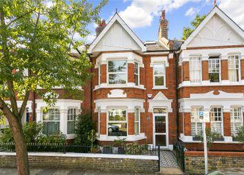5 bed terraced house for sale in Defoe Avenue, Kew, Surrey TW9