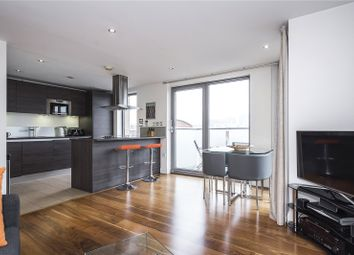 Thumbnail 2 bed flat for sale in Belvoir House, Vauxhall Bridge Road, London